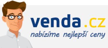 Spolupráce s firmou Venda.cz